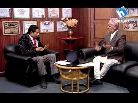 Dhamala Ko Hamala with Ojaraj Upadhyaya Lohani