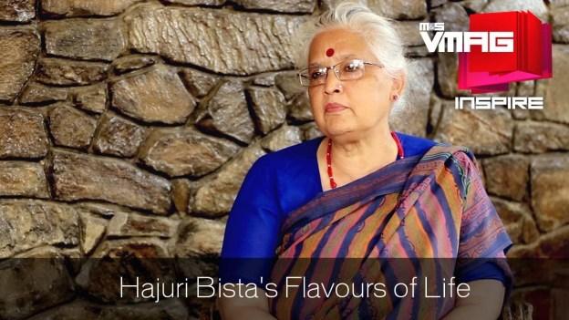 M&S Inspire – Nepali Social Entrepreneur Hajuri Bista