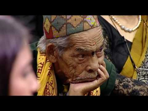 Sajha Sawal-464 Life of Elderly People