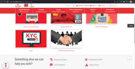 How To Open A Bank Account Online From Home Nepalitelecom