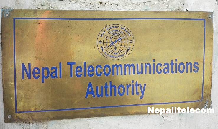 Nepal Telecommunication Authority NTA