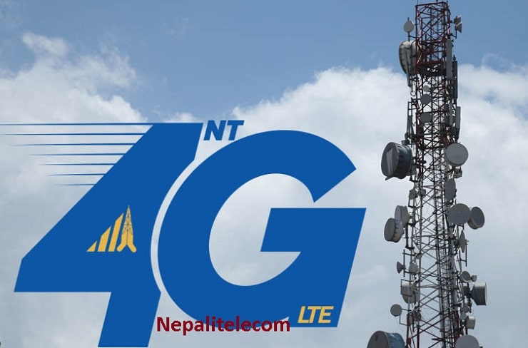 Ntc 4G LTE