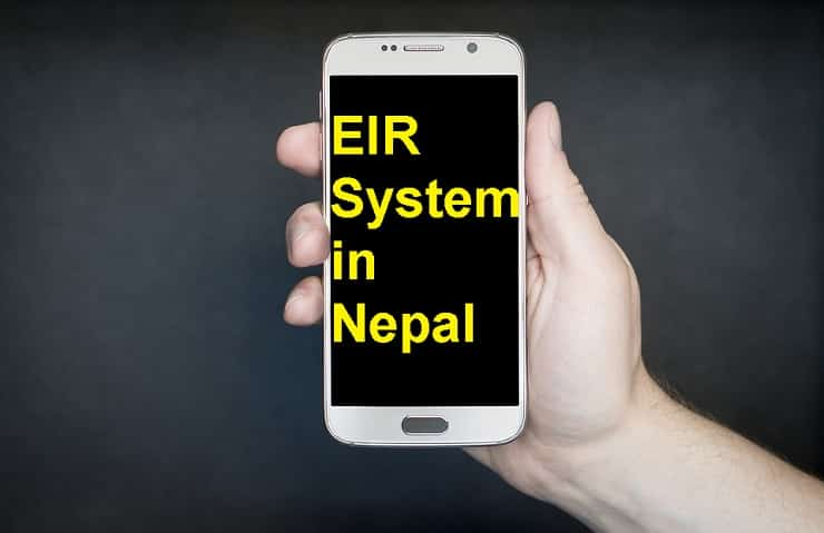 Registration of mobile IMEI by EIR System in Nepal and its benefits