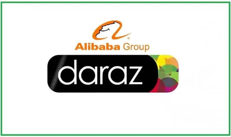 Alibaba Daraz