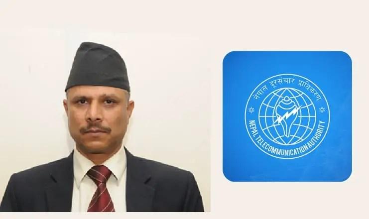 Purushottam Khanal NTA