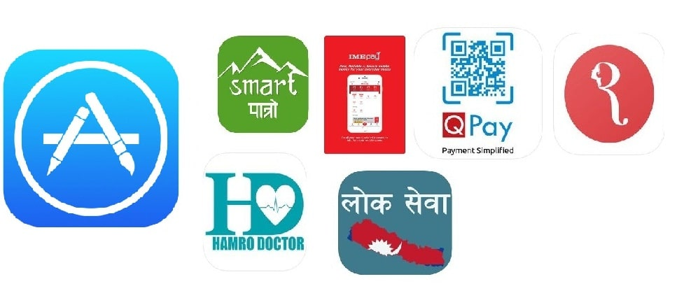 Best iOS Nepali apps for 2019 - NepaliTelecom