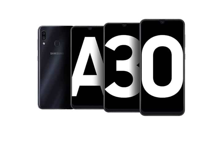 galaxy a30 price in nepal