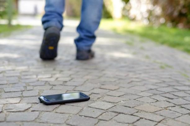 lost-smartphone