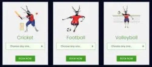 sag games ticket online