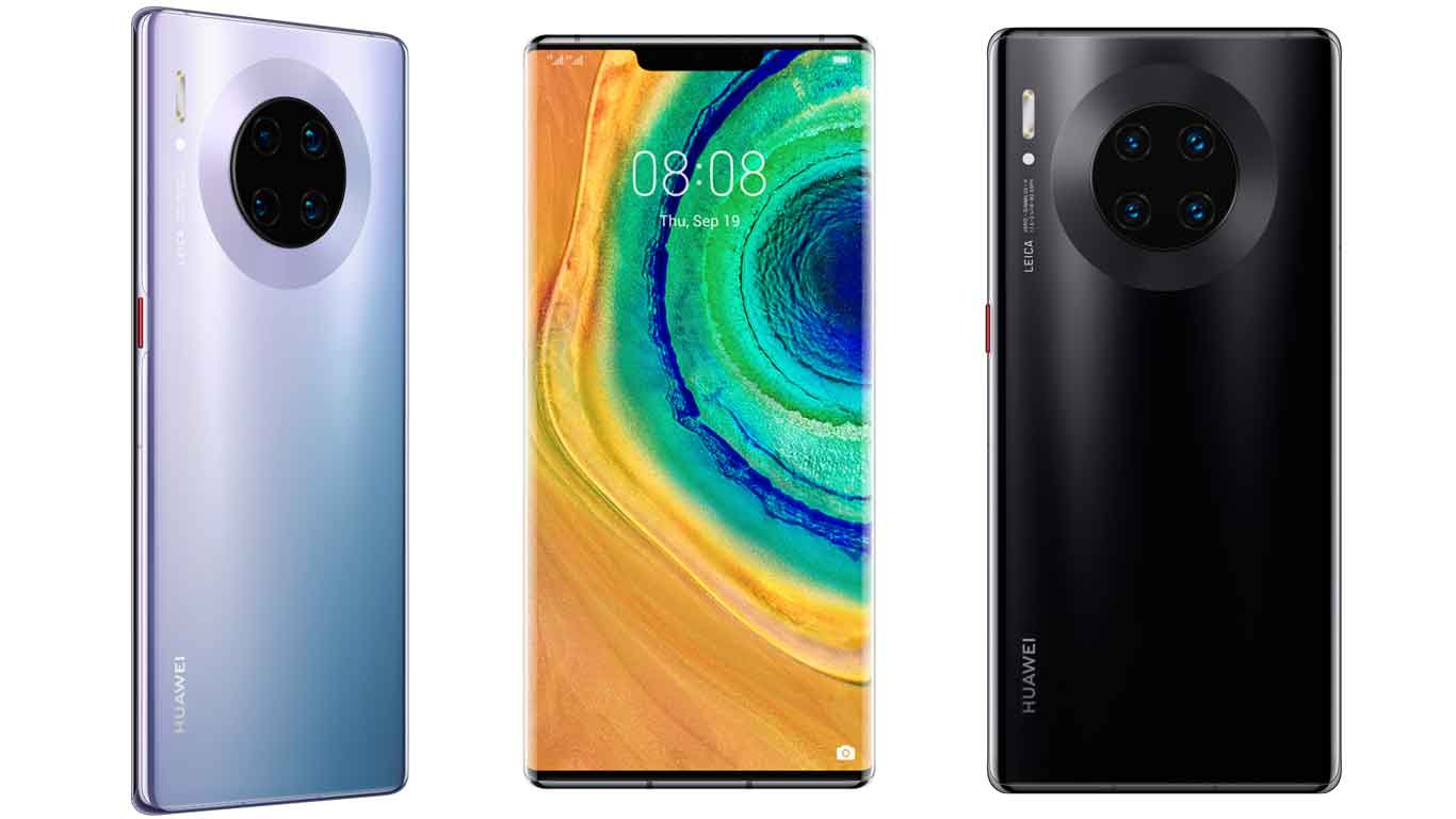 huawei mate 30 pro featured