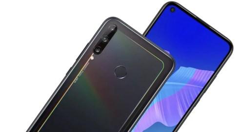 Huawei y7p phone Nepal