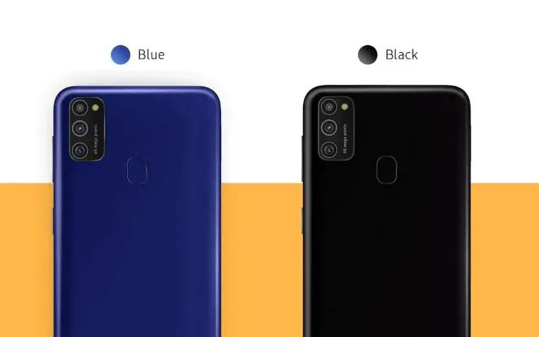 m21 colors