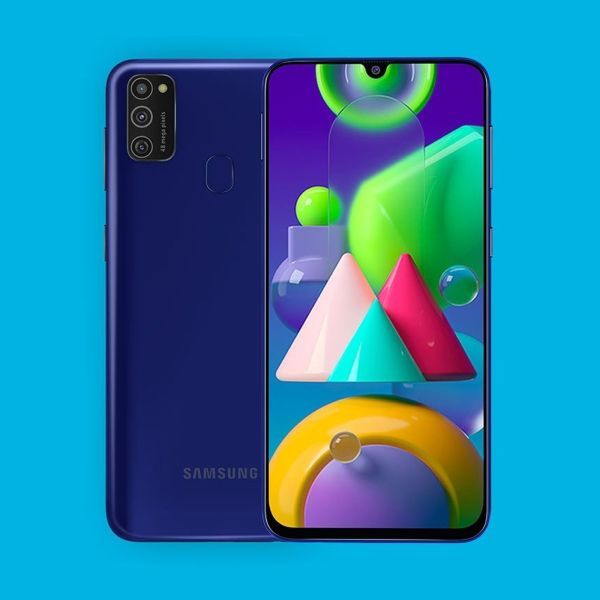 galaxy m21 overview