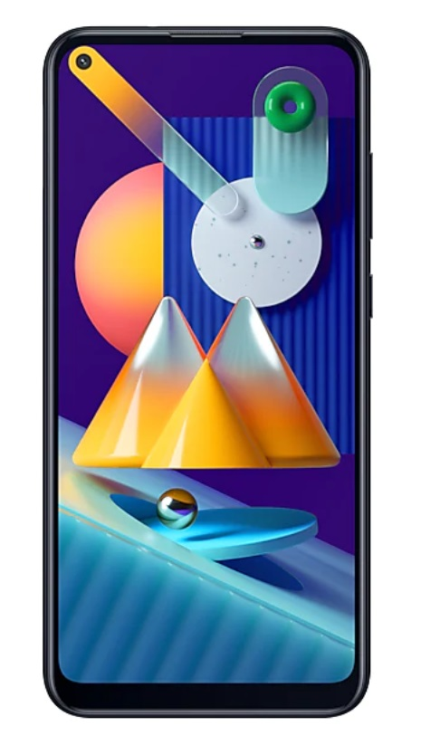 Samsung M11 Nepal