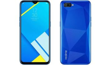 realme mobile price in nepal