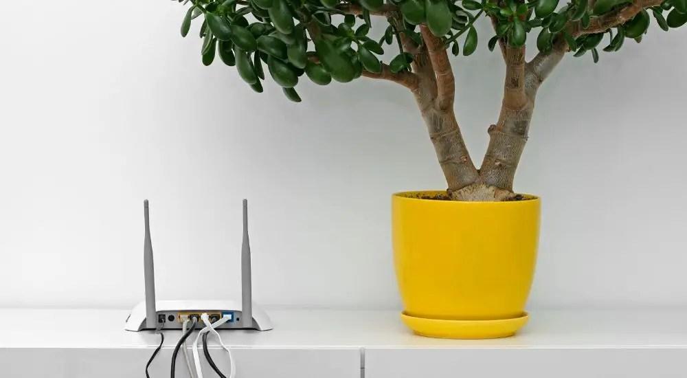 Home Wifi modem Internet