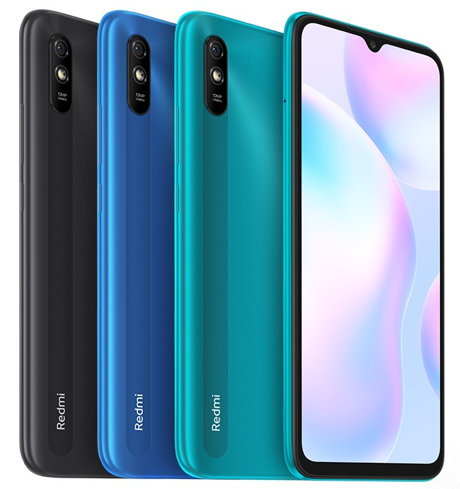 Redmi 9A Overview