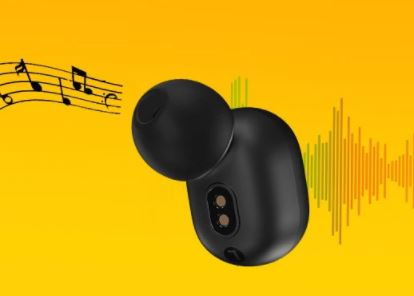 Redmi Earbuds S Audio