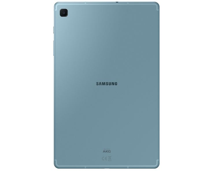 Galaxy Tab S6 lite Camera