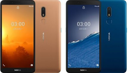 nokia-c3-launched-in-nepal