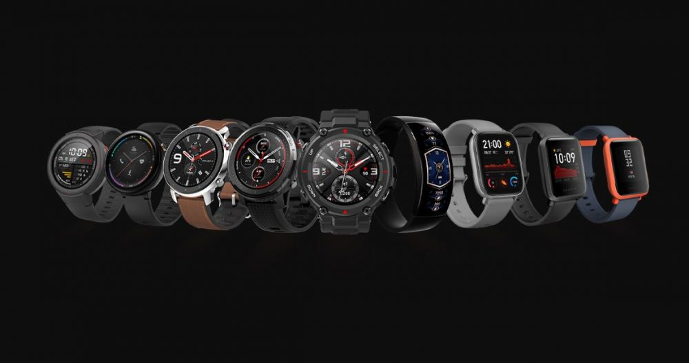 Amazfit Smartwatches Price In Nepal
