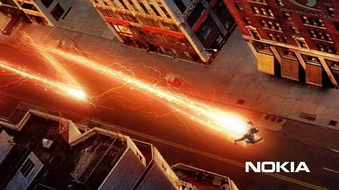 Nokia claim world record 5g speed