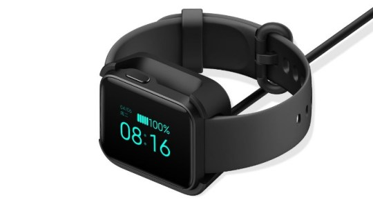 xiaomi-redmi-watch-battery-charging