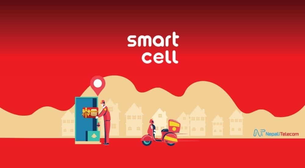 Free SIM card delivery Smart Cell