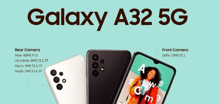 samsung-galaxy-a32-5g-specifications