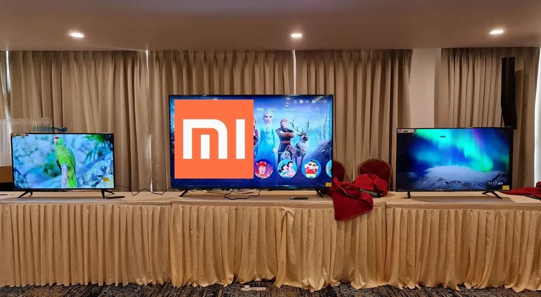 Mi TV 4X 65, 4A 43 40 32 Nepal