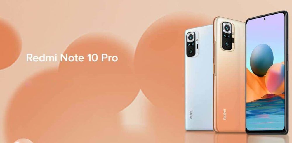 Redmi Note 10 Pro Price In Nepal