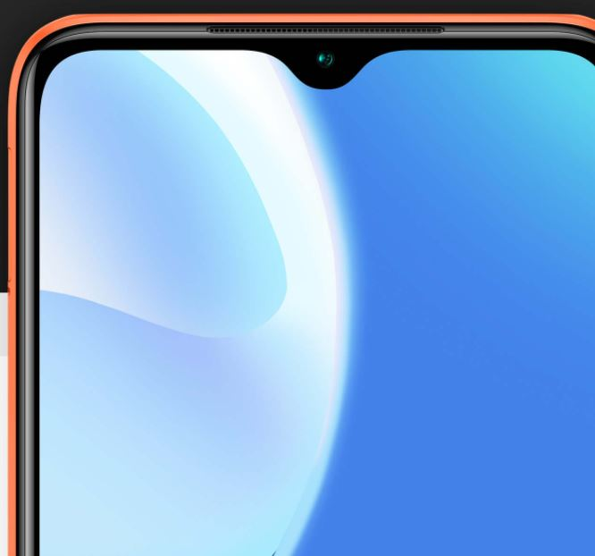 Redmi 9T Display