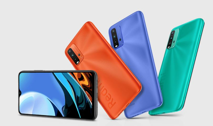 Redmi 9T Overview