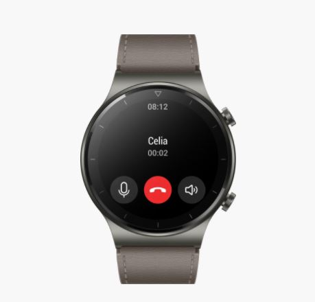 Huawei Watch GT2 Pro Connectivity