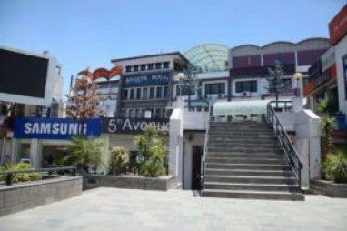 sherpa mall