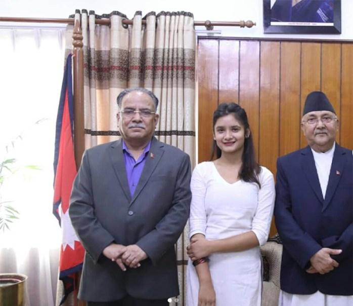 Bandana Nepali