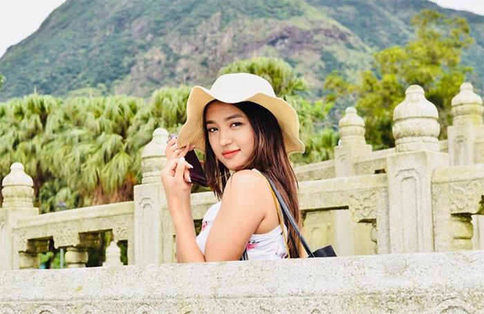 Alisha Rai Hot Pictures