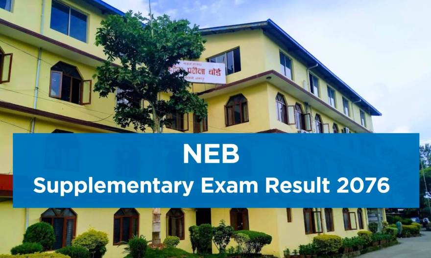 National Education Board NEB