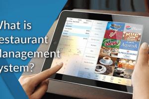 Restaurant Management System in Nepal