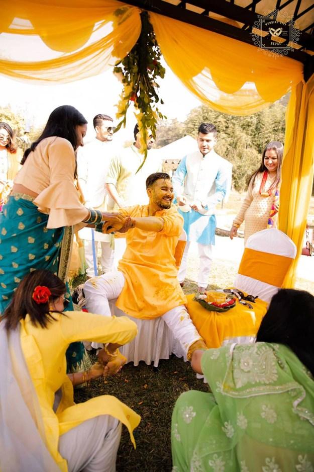 Shweta Khadka Wedding Photo4