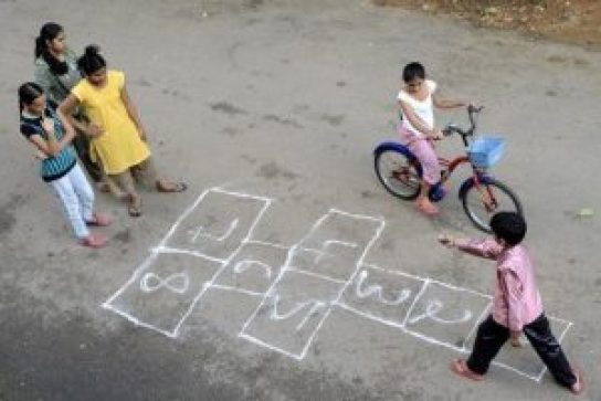 10 Nepalese childhood games that needs a comeback