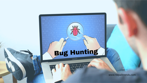 Bug bounty program in Nepal
