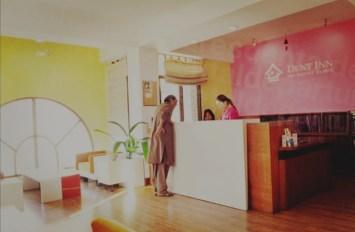 DENT INN- The dental clinic