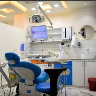 Dental life oral concern
