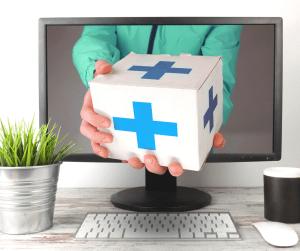 Online pharmacies in Nepal