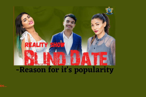 Why blind date reality show became so popular in Nepal