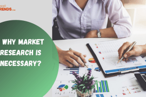 Why market research is necessary