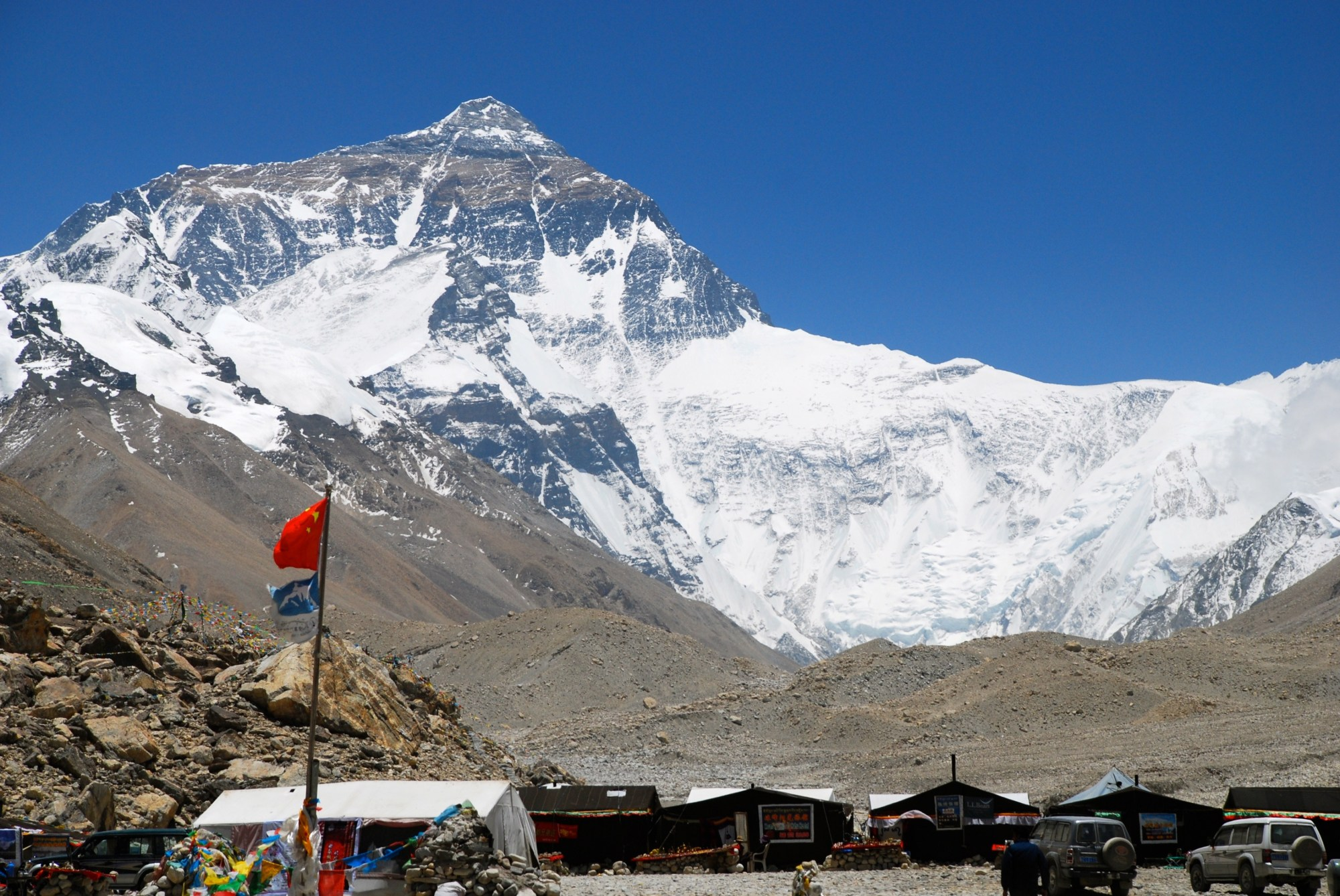 hight resolution of eleven less known things about everest base camp trek