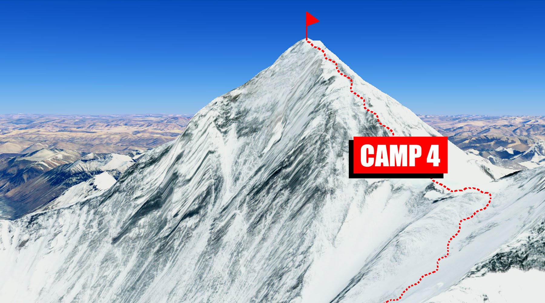 hight resolution of usually the expedition to mount everest takes around two months most of the climbers start their journey from base camp after march and they start