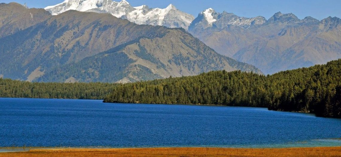 Image result for rara lake